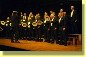 Foto Heart of Holland Chorus