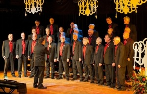 Heart of Holland Chorus